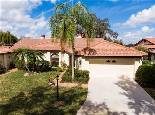 Photo of 7347 OAK MOSS DRIVE #37, SARASOTA, FL 34241 (MLS # U8113124)