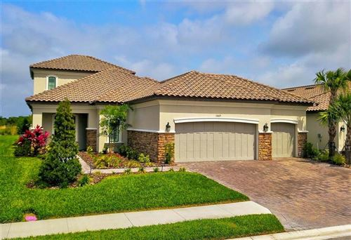Photo of 10625 GIDDENS PLACE, PALMETTO, FL 34221 (MLS # U8121124)