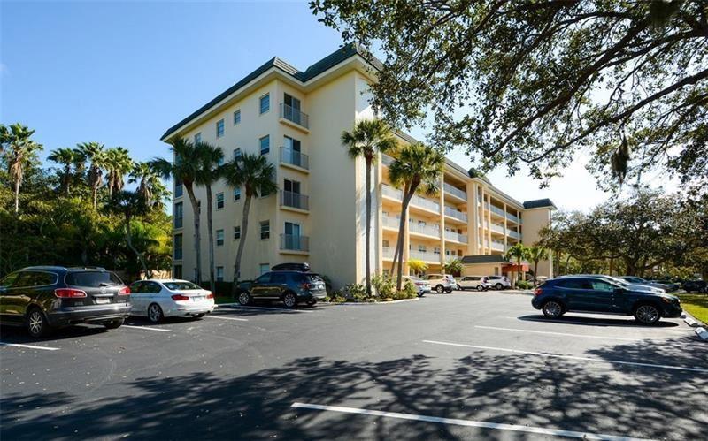 8625 MIDNIGHT PASS ROAD #B408, Sarasota, FL 34242 - #: A4459124
