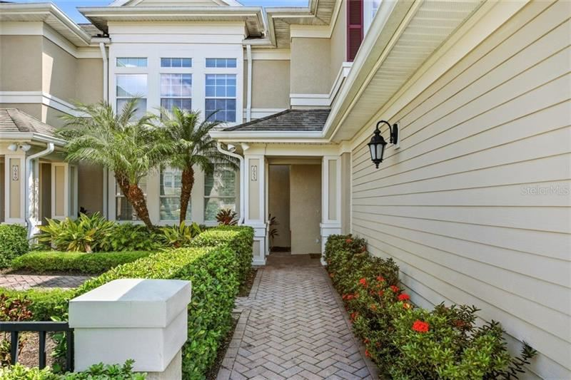Photo of 7953 ST SIMONS STREET #7953, UNIVERSITY PARK, FL 34201 (MLS # A4481124)