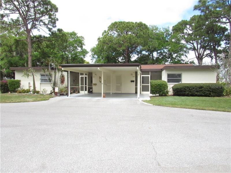 3513 GREEN VIEW COURT #41, Sarasota, FL 34231 - #: A4495124