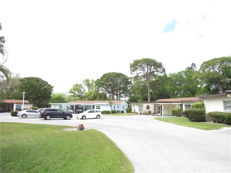 Photo of 3513 GREEN VIEW COURT #41, SARASOTA, FL 34231 (MLS # A4495124)