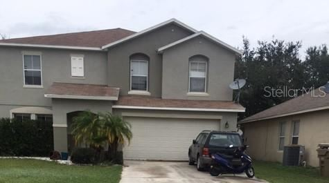 Photo of 16813 GOLD STAR COURT, CLERMONT, FL 34714 (MLS # S5035124)