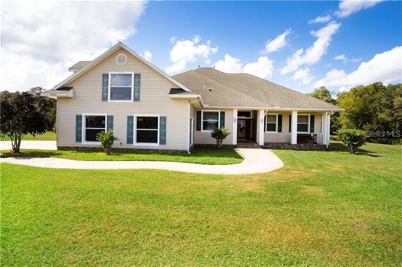 18606 DORMAN RANCH LANE, Lithia, FL 33547 - #: T3251124