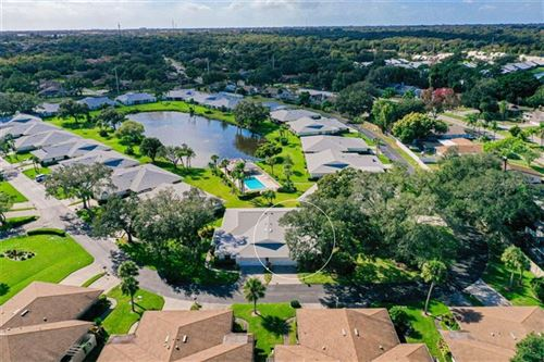 Photo of 4216 BOWLING GREEN CIRCLE #39, SARASOTA, FL 34233 (MLS # A4453125)