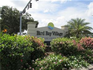 Photo of 612 BIRD BAY DRIVE S #304CAR, VENICE, FL 34285 (MLS # N6106125)