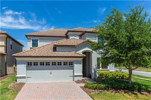 Photo of 1434 MOON VALLEY DRIVE, DAVENPORT, FL 33896 (MLS # O5767125)