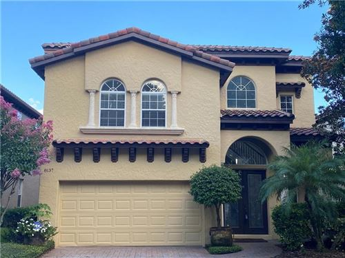 Photo of 8137 VIA ROSA, ORLANDO, FL 32836 (MLS # O5819125)