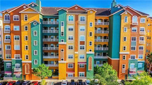 Photo of 8749 THE ESPLANADE #12, ORLANDO, FL 32836 (MLS # O5931125)