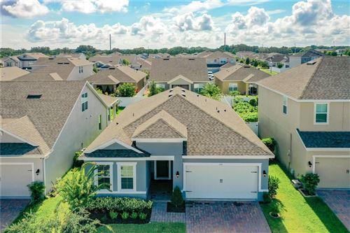 Photo of 1733 REFLECTION LANE, SAINT CLOUD, FL 34771 (MLS # O5962125)