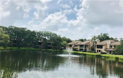 Photo of 1821 LAKE CYPRESS DRIVE #0, SAFETY HARBOR, FL 34695 (MLS # U8090125)
