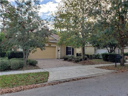 Photo of 233 ASTERBROOKE DRIVE, DELAND, FL 32724 (MLS # V4910125)