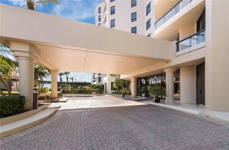 Photo of 1281 GULF OF MEXICO DRIVE #108, LONGBOAT KEY, FL 34228 (MLS # A4459125)