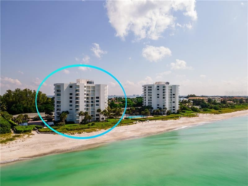 Photo of 1050 LONGBOAT CLUB ROAD #904, LONGBOAT KEY, FL 34228 (MLS # A4481125)