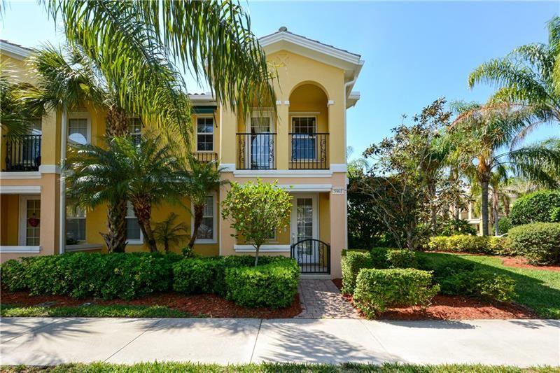 5961 MADRANO DRIVE, Sarasota, FL 34232 - MLS#: A4497125