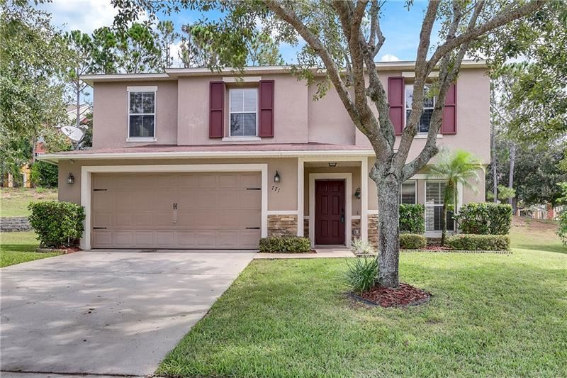 771 LAKEVIEW POINTE DRIVE, Clermont, FL 34711 - #: O5816125