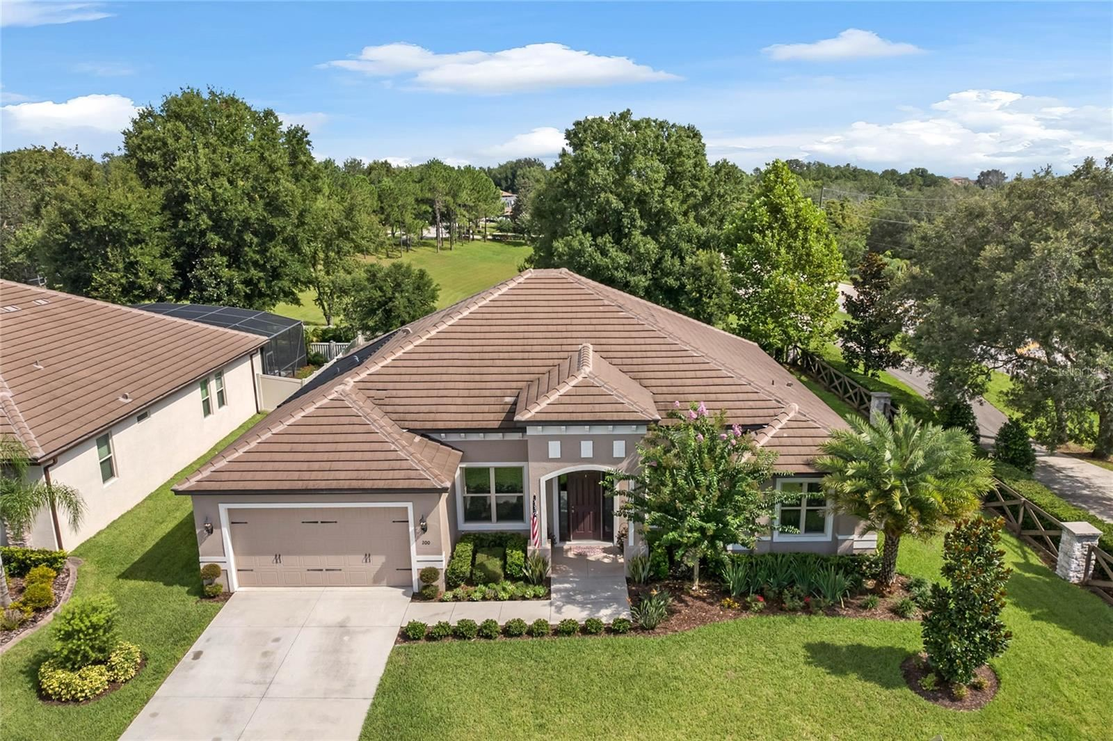 200 CAMELOT LOOP, Clermont, FL 34711 - #: O5969125