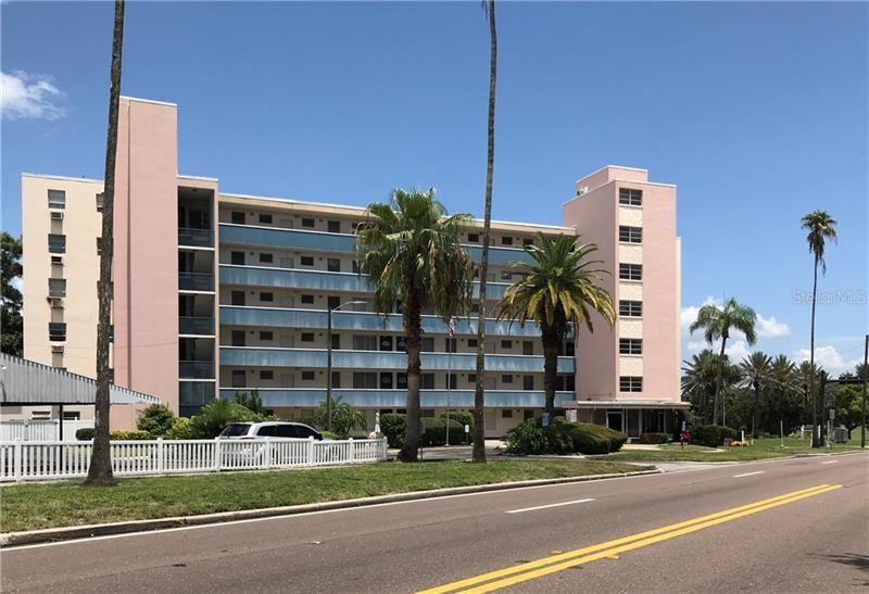 200 N BETTY LANE #6C, Clearwater, FL 33755 - #: U8093125