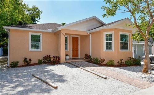 Photo of 1732 9TH STREET, SARASOTA, FL 34236 (MLS # A4463126)