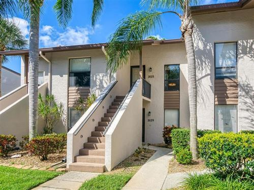 Photo of 3025 TAYWOOD MEADOWS #10, SARASOTA, FL 34235 (MLS # A4471126)