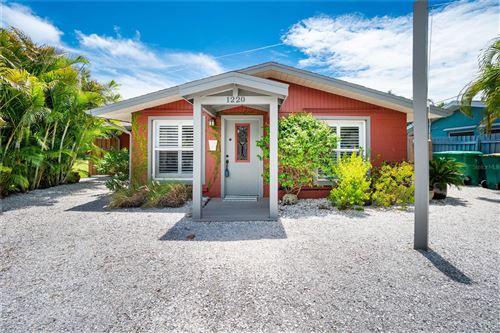 Photo of 1220 GULF BOULEVARD, ENGLEWOOD, FL 34223 (MLS # C7444126)
