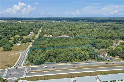 Photo of CR 466A AND 35326 MICRO RACETRACK ROAD, FRUITLAND PARK, FL 34731 (MLS # G5017126)