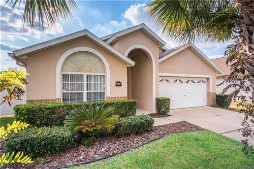 Photo of 2613 ONEIDA LOOP, KISSIMMEE, FL 34747 (MLS # S5037126)