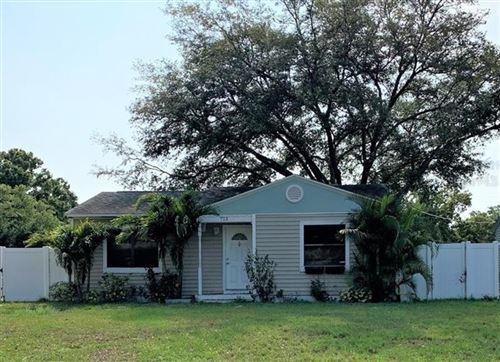 Photo of 713 GRAY STREET S, GULFPORT, FL 33707 (MLS # U8083126)