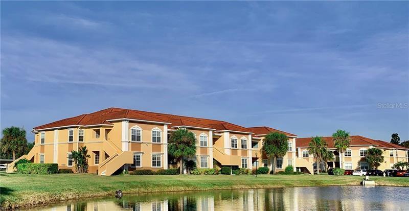 2950 VISCAYA PLACE #108, Sarasota, FL 34237 - #: A4489126
