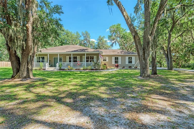 10837 OLD TAMPA ROAD, Parrish, FL 34219 - #: A4499126