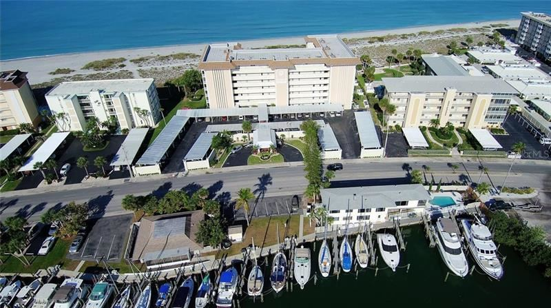 1150 TARPON CENTER DRIVE #303, Venice, FL 34285 - #: N6110126