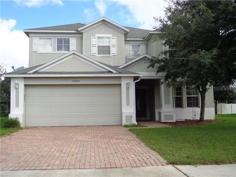 Photo of 15329 GROOSE POINT LANE, CLERMONT, FL 34714 (MLS # S5035126)