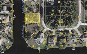 Photo of 10491 SARASOTA ROAD, PORT CHARLOTTE, FL 33981 (MLS # C7418127)