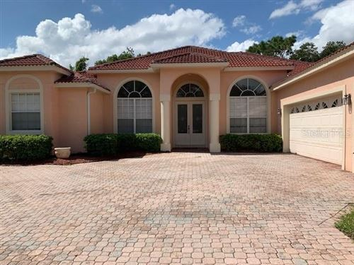 Photo of 120 SEVILLE CHASE DRIVE, WINTER SPRINGS, FL 32708 (MLS # O5913127)