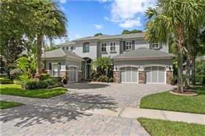 Photo of 14714 TUDOR CHASE DRIVE, TAMPA, FL 33626 (MLS # T3194127)