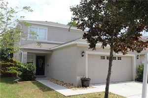 Photo of 10104 PERTHSHIRE CIRCLE, LAND O LAKES, FL 34638 (MLS # T3203127)