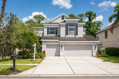 Photo of 9706 GRETNA GREEN DRIVE, TAMPA, FL 33626 (MLS # T3227127)