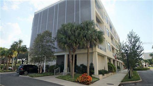 Photo of 302 SE BROADWAY STREET #320, OCALA, FL 34471 (MLS # T3279127)