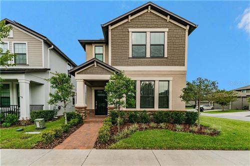 Photo of 4104 BEESWAX LANE, LAND O LAKES, FL 34638 (MLS # U8092127)