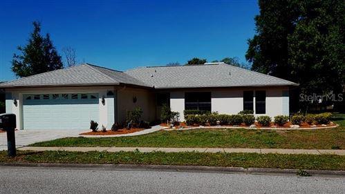 Photo of 8738 BRAXTON DRIVE, HUDSON, FL 34667 (MLS # W7822127)