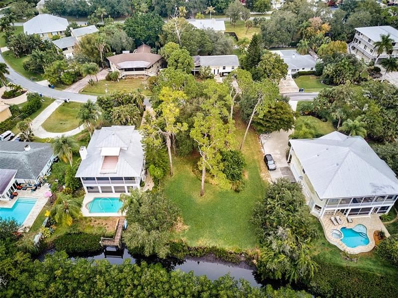 Photo of 109 SHORELAND DRIVE, OSPREY, FL 34229 (MLS # A4458127)