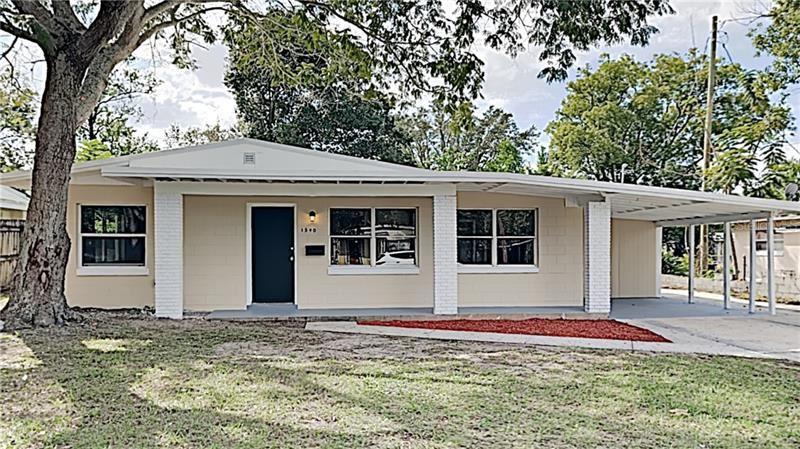 1540 HIALEAH STREET, Orlando, FL 32808 - MLS#: O5828127