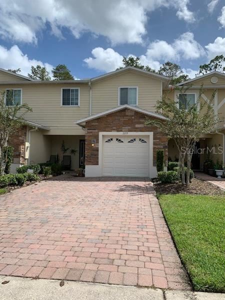 2219 CYPRESS VILLAS DRIVE, Orlando, FL 32825 - MLS#: P4912127