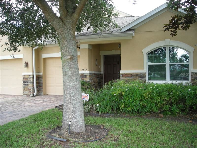 2610 CYPRESS TREE TRAIL, Saint Cloud, FL 34772 - #: S5036127