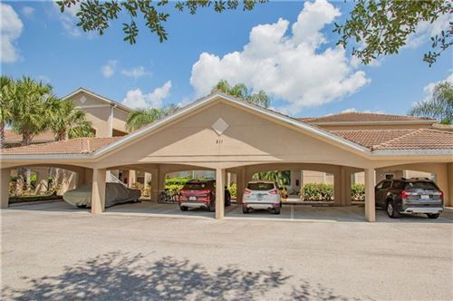 Photo of 811 FAIRWAYCOVE LANE #106, BRADENTON, FL 34212 (MLS # A4464128)