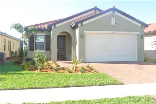Photo of 10437 CROOKED CREEK DRIVE, VENICE, FL 34293 (MLS # A4474128)