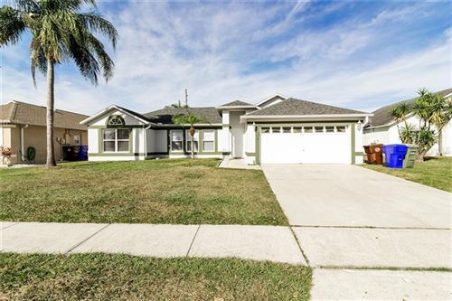Photo of 2342 QUEENSWOOD CIRCLE, KISSIMMEE, FL 34743 (MLS # O5831128)