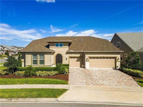 Photo of 14785 MCCLANE ROAD, WINTER GARDEN, FL 34787 (MLS # O5981128)