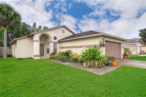 Photo of 3052 STILLWATER DRIVE, KISSIMMEE, FL 34743 (MLS # S5035128)