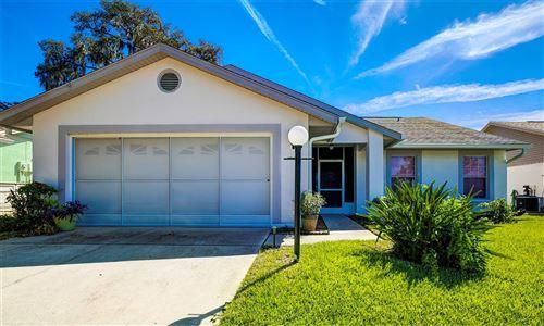 Photo of 13036 PINNACLE LANE, HUDSON, FL 34669 (MLS # W7839128)